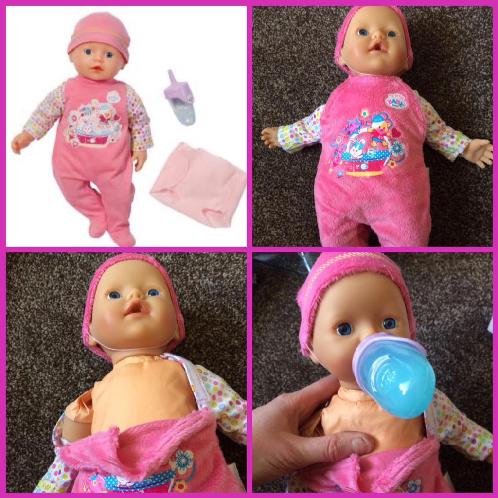 a87105e9c69 My little Baby Born Bathing Fun - Bizzimummy 🧚 ♀️