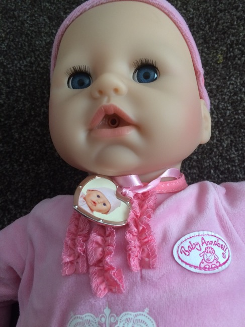 Baby Annabell Fit For A Prince Bizzimummy