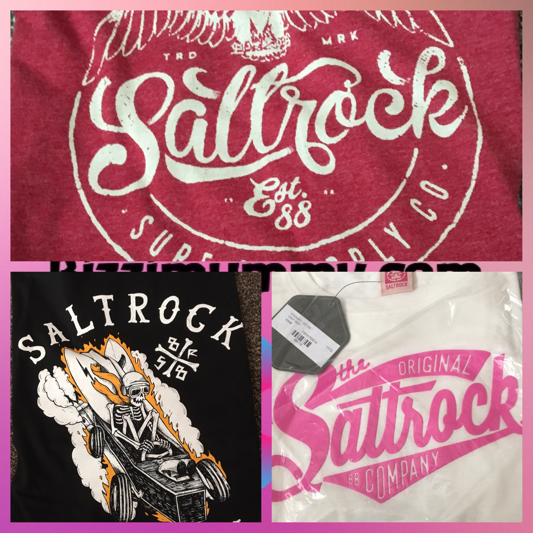 Shirt design near me - Saltrock Is Now A North Devon Based Beach Lifestyle Clothing Brand Which Has 39 Stores Across The South West Of The Uk If Like Me You Live No Where Near